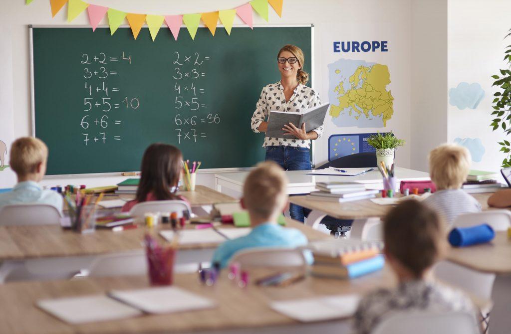 NEP's focus on Teacher Education