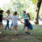 How does Sports Help Cognitive Development in Children?